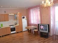 Сдается посуточно 1-комнатная квартира в Абакане. 40 м кв. ул. Трудовая, 9