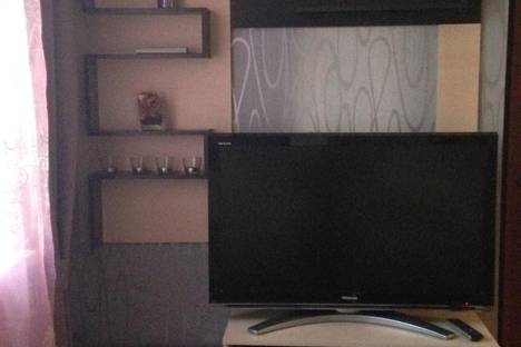 Сдается 2-комнатная квартира посуточнов Воскресенске, ул. Гагарина, 7Б.