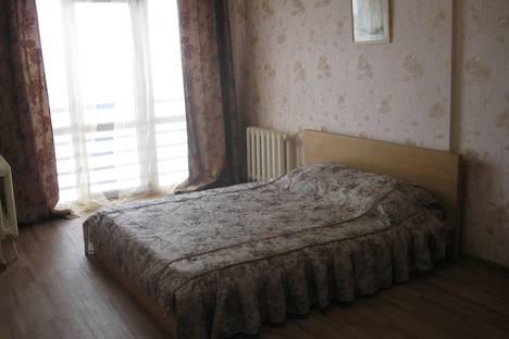 Сдается 2-комнатная квартира посуточнов Уфе, Революционная 68.