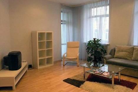 Сдается 2-комнатная квартира посуточнов Уфе, Достоевского 105.