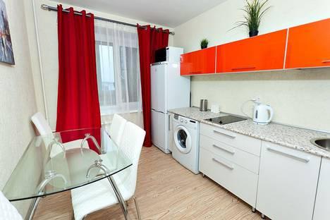 Сдается 1-комнатная квартира посуточно в Казани, Татарстан 11.