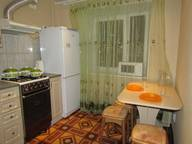 Сдается посуточно 2-комнатная квартира в Мурманске. 44 м кв. ул. Полярные зори, 3