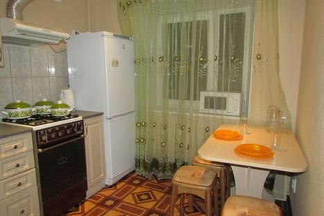 Сдается 2-комнатная квартира посуточнов Североморске, ул. Полярные зори, 3.