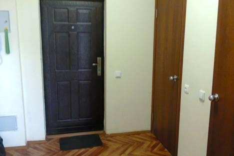 Сдается 1-комнатная квартира посуточнов Екатеринбурге, таватуйская 1д.