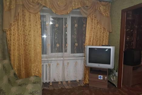 Сдается 2-комнатная квартира посуточно в Новокузнецке, ул. Транспортная 45.