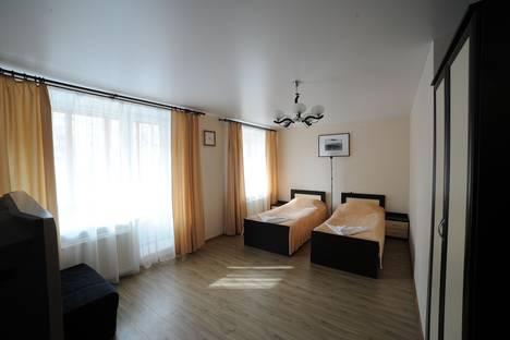 Сдается 1-комнатная квартира посуточнов Санкт-Петербурге, Санкт-Петербург, г. Колпино, ул.Пролетарская, 113.