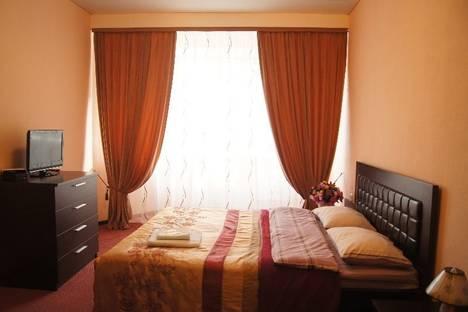 Сдается 1-комнатная квартира посуточно в Тобольске, 10 микрорайон, 71А.