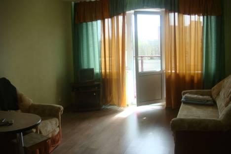 Сдается 2-комнатная квартира посуточно в Пскове, Инженерная , 62 а.