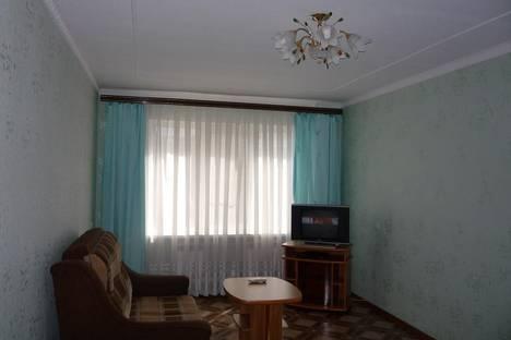 Сдается 1-комнатная квартира посуточнов Пензе, Суворова 155.