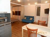 Сдается посуточно 1-комнатная квартира в Ростове-на-Дону. 38 м кв. Ворошиловский, 64