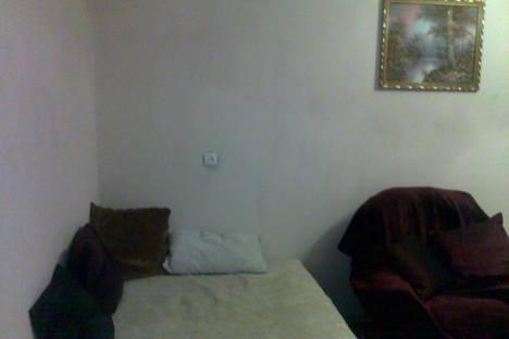 Сдается 2-комнатная квартира посуточнов Новокузнецке, проспект Дружбы, 55.