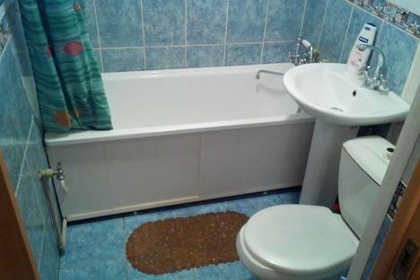 Сдается 1-комнатная квартира посуточнов Воронеже, Ленинский проспект, 99.
