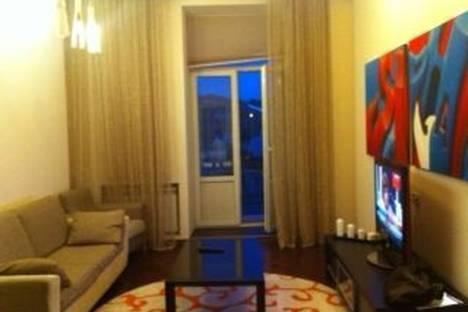 Сдается 2-комнатная квартира посуточнов Санкт-Петербурге, Набережная Адмиралтейского канала, дом 7.