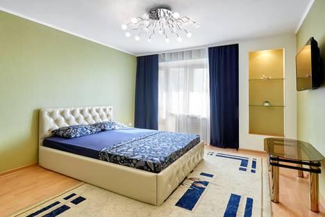 Сдается 2-комнатная квартира посуточно в Кургане, Максима Горького 157.