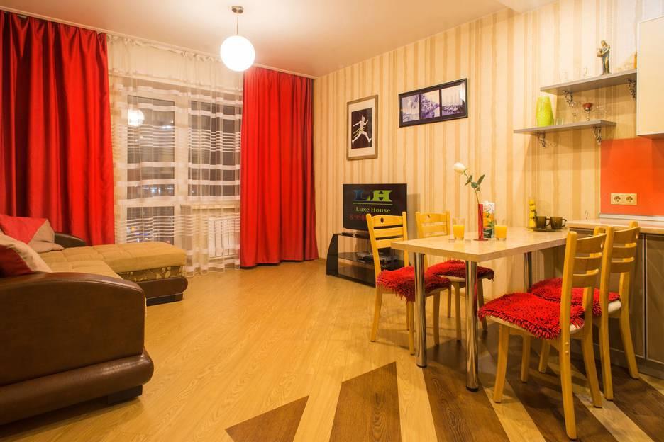 квартиры в иркутске аренда с фото семьи