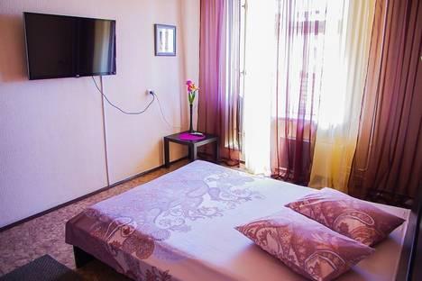 Сдается 1-комнатная квартира посуточно в Тольятти, Спортивная 16.