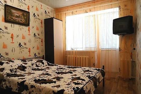 Сдается 1-комнатная квартира посуточно в Ессентуках, ул. Титова 14.