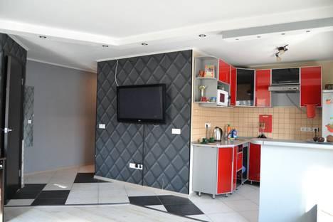 Сдается 1-комнатная квартира посуточно в Кемерове, пр. Тухачевского, 2.