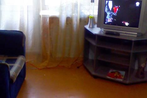 Сдается 2-комнатная квартира посуточно в Златоусте, Грибоедова,1.