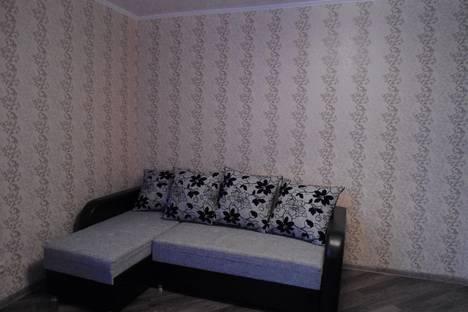 Сдается 1-комнатная квартира посуточнов Уфе, ул. Рабкоров, 2/9.