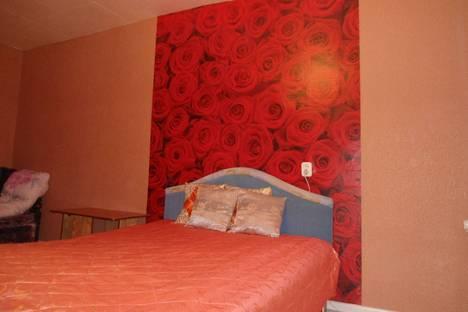 Сдается 1-комнатная квартира посуточнов Уфе, ул. Менделеева, 120.