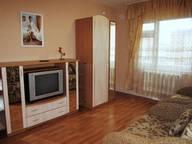 Сдается посуточно 1-комнатная квартира в Салехарде. 0 м кв. ул. Чубынина, 25
