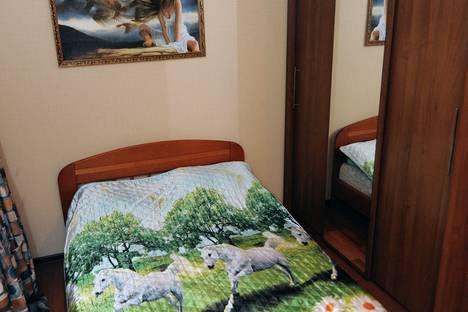 Сдается 1-комнатная квартира посуточно в Раменском, Коммунистическая ул., 16.
