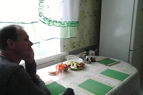 Сдается 2-комнатная квартира посуточно в Березниках, проспект Ленина, 55.