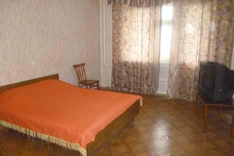 Сдается 1-комнатная квартира посуточнов Старом Осколе, м-н Северный д.29.