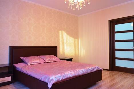 Сдается 1-комнатная квартира посуточно в Брянске, ул. Красноармейская, 100..