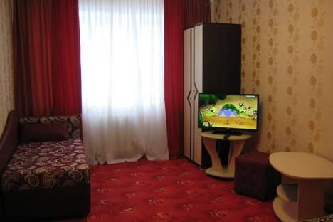 Сдается 1-комнатная квартира посуточно в Норильске, Бегичева, 16.