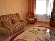 Сдается посуточно 1-комнатная квартира в Кемерове. 35 м кв. Октябрьский проспект, 83