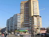Сдается посуточно 1-комнатная квартира в Благовещенске. 38 м кв. Кузнечная, 17