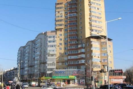 Сдается 1-комнатная квартира посуточно в Благовещенске, Кузнечная, 17.