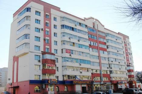 Сдается 1-комнатная квартира посуточно в Благовещенске, Чайковского, 63.