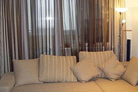 Сдается 1-комнатная квартира посуточнов Тамбове, Лермонтовская,11, центр города.