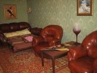 Сдается посуточно 1-комнатная квартира в Тамбове. 39 м кв. Астраханская, 4а, центр