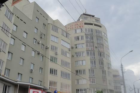Сдается 1-комнатная квартира посуточнов Воронеже, ул. Степана Разина, 37.