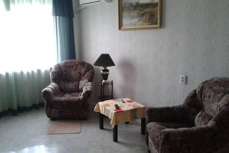 Сдается 1-комнатная квартира посуточнов Салавате, ул. Ленинградская, 7.
