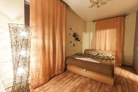 Сдается 2-комнатная квартира посуточнов Уфе, Менделеева, 142.