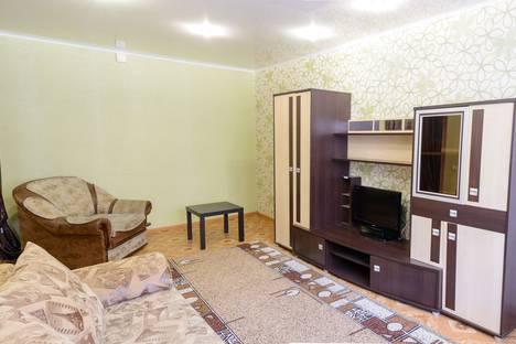 Сдается 1-комнатная квартира посуточнов Кургане, ул. Урицкого, 124.