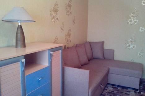 Сдается 1-комнатная квартира посуточнов Нижнем Новгороде, Советская ул., 14 (пл.Ленина).