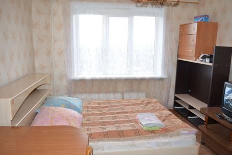 Сдается 3-комнатная квартира посуточно в Твери, ул. Красной Слободы 7-я, 27.