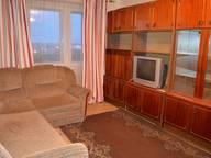 Сдается посуточно 1-комнатная квартира в Твери. 46 м кв. ул. Можайского, 89