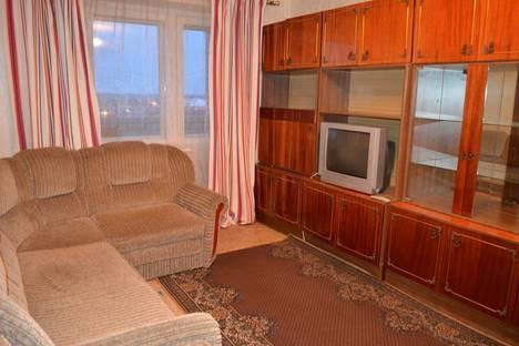 Сдается 1-комнатная квартира посуточно в Твери, ул. Можайского, 89.