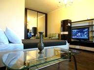 Сдается посуточно 1-комнатная квартира в Туле. 45 м кв. Кирова, д. 23-в