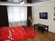 Сдается посуточно 1-комнатная квартира в Саратове. 40 м кв. ул. Посадского, 322