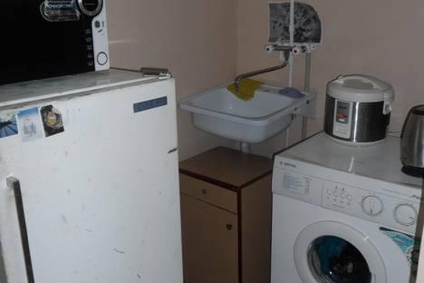 Сдается 1-комнатная квартира посуточнов Камышине, улица Некрасова, 33.