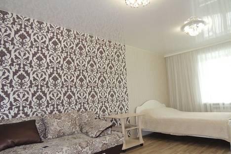 Сдается 1-комнатная квартира посуточно в Благовещенске, ул. Чайковского, 61.