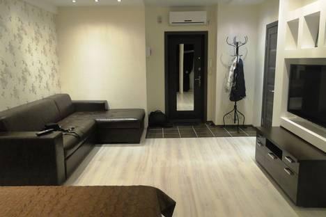 Сдается 1-комнатная квартира посуточнов Чебоксарах, ул. Ярославская, 72.